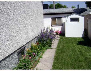 Photo 10: 631 MARTIN Avenue East in WINNIPEG: East Kildonan Residential for sale (North East Winnipeg)  : MLS®# 2914073