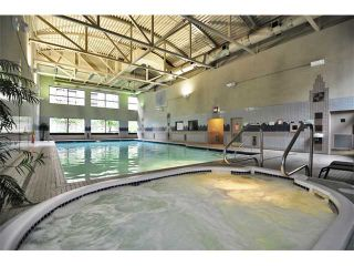 """Photo 10: 1607 1189 HOWE Street in Vancouver: Downtown VW Condo for sale in """"GENESIS"""" (Vancouver West)  : MLS®# V853250"""