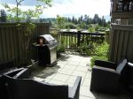 Property Photo: 207 3156 DAYANEE SPRINGS BLVD in Coquitlam