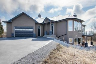 Main Photo: 32 Mount Vista Estates in Rural Rocky View County: Rural Rocky View MD Detached for sale : MLS®# A1092787