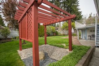 Photo 34: 2377 LATIMER Avenue in Coquitlam: Central Coquitlam House for sale : MLS®# R2573404
