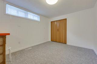 Photo 29: 14012 80 Avenue in Edmonton: Zone 10 House for sale : MLS®# E4245248