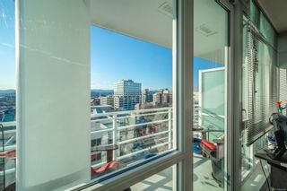 Photo 5: 1104 834 Johnson St in : Vi Downtown Condo for sale (Victoria)  : MLS®# 869779