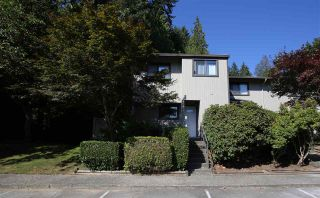 """Photo 2: 901 BRITTON Drive in Port Moody: North Shore Pt Moody Townhouse for sale in """"WOODSIDE VILLAGE"""" : MLS®# R2290953"""