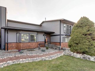 Photo 1: 32400 BADGER Avenue in Mission: Mission BC House for sale : MLS®# R2574220