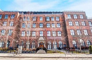 Photo 18: 363 Sorauren Ave Unit #206 in Toronto: Roncesvalles Condo for sale (Toronto W01)  : MLS®# W3724289