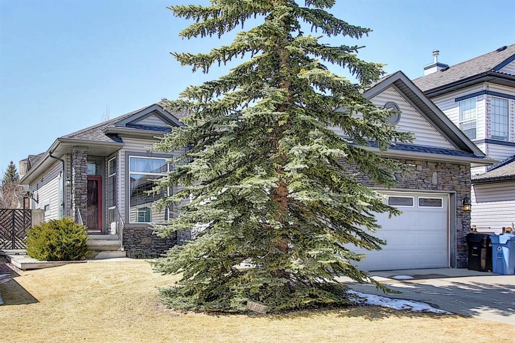 Main Photo: 165 Kincora Cove NW in Calgary: Kincora Detached for sale : MLS®# A1097594
