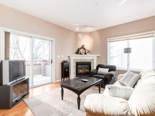 Photo 13: 310 777 3 Avenue SW in Calgary: Eau Claire Apartment for sale : MLS®# A1075856