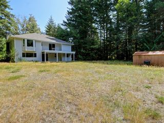 Photo 4: 7910 Tugwell Rd in SOOKE: Sk Otter Point House for sale (Sooke)  : MLS®# 822627