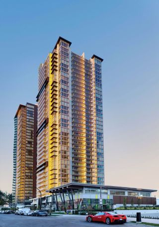 """Photo 25: 3805 6700 DUNBLANE Avenue in Burnaby: Metrotown Condo for sale in """"Vittorio by Polygon"""" (Burnaby South)  : MLS®# R2558469"""