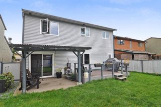 """Photo 17: 2222 WILLOUGHBY Way in Langley: Willoughby Heights House for sale in """"Langley Meadows"""" : MLS®# R2268431"""