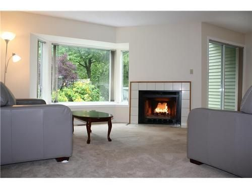 Main Photo: 3324 FLAGSTAFF Place in Vancouver East: Champlain Heights Home for sale ()  : MLS®# V940570