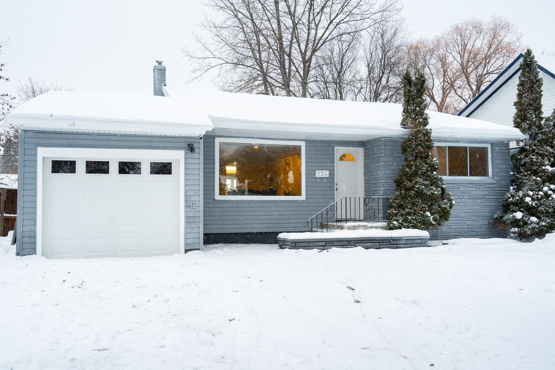 Main Photo: 226 Strathmillan Road in Winnipeg: Silver Heights House for sale (5F)  : MLS®# 202000958