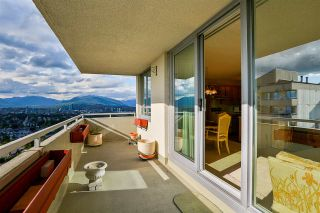 """Photo 17: 2102 5645 BARKER Avenue in Burnaby: Central Park BS Condo for sale in """"CENTRAL PARK PLACE"""" (Burnaby South)  : MLS®# R2296086"""
