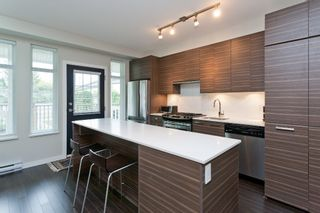 """Photo 6: 13 6965 HASTINGS Street in Burnaby: Sperling-Duthie Townhouse for sale in """"CASSIA"""" (Burnaby North)  : MLS®# V1027576"""