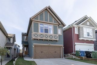 Photo 1: 184 Sage Valley Drive NW in Calgary: Sage Hill Detached for sale : MLS®# A1149247