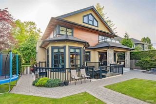 Photo 35: 5092 ANGUS Drive in Vancouver: Quilchena House for sale (Vancouver West)  : MLS®# R2613274