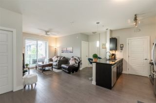 """Photo 7: 316 20068 FRASER Highway in Langley: Langley City Condo for sale in """"Varsity"""" : MLS®# R2473178"""