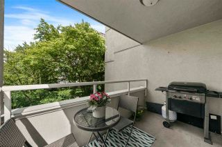 """Photo 20: 302 1220 BARCLAY Street in Vancouver: West End VW Condo for sale in """"Kenwood Court"""" (Vancouver West)  : MLS®# R2592561"""