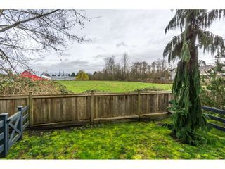 """Photo 20: 29 7348 192A Street in Surrey: Clayton Townhouse for sale in """"KNOLL"""" (Cloverdale)  : MLS®# R2149741"""