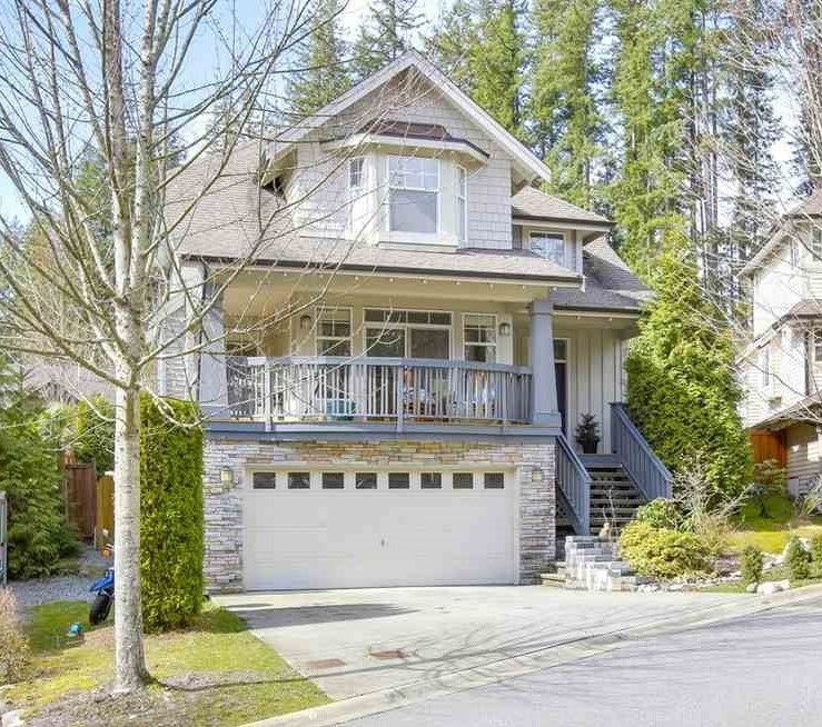 """Main Photo: 20 ALDER Drive in Port Moody: Heritage Woods PM House for sale in """"FORREST EDGE"""" : MLS®# R2252879"""