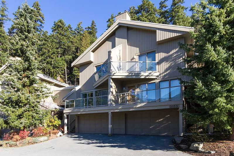 FEATURED LISTING: 3163 ST MORITZ Crescent Whistler