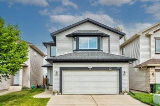 Main Photo: 133 Tuscany Meadows Place in Calgary: Tuscany Detached for sale : MLS®# A1126333