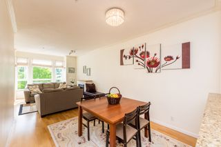 """Photo 7: 407 14 E ROYAL Avenue in New Westminster: Fraserview NW Condo for sale in """"Victoria Hill"""" : MLS®# R2280789"""