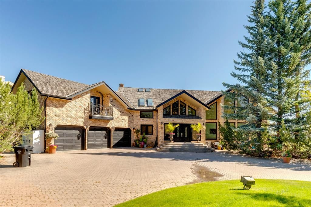 Main Photo: 20 Patterson Bay SW in Calgary: Patterson Detached for sale : MLS®# A1149334
