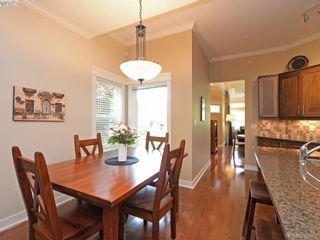 Photo 10: 541 Heatherdale Lane in VICTORIA: SW Royal Oak Row/Townhouse for sale (Saanich West)  : MLS®# 769630
