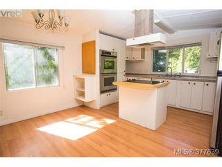 Photo 6: C3 920 Whittaker Rd in MALAHAT: ML Shawnigan Manufactured Home for sale (Malahat & Area)  : MLS®# 758158