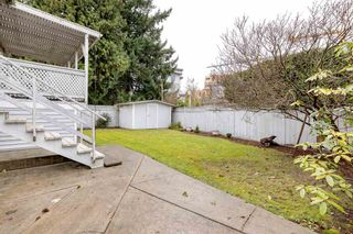 "Photo 40: 673 MORRISON Avenue in Coquitlam: Coquitlam West House for sale in ""WEST COQUITLAM"" : MLS®# R2555691"