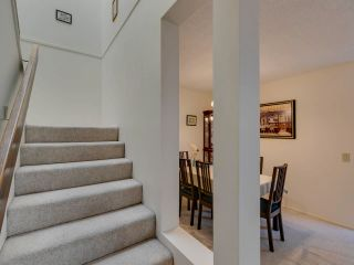 """Photo 3: 4312 YEW Street in Vancouver: Quilchena Townhouse for sale in """"ARbutus West"""" (Vancouver West)  : MLS®# R2570983"""