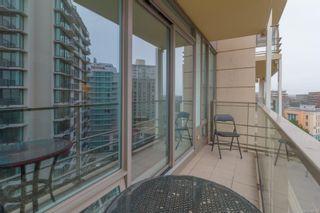 Photo 20: 1103 708 Burdett Ave in : Vi Downtown Condo for sale (Victoria)  : MLS®# 866079