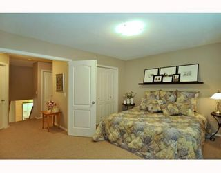Photo 8: 579 STONEGATE Way NW: Airdrie Residential Attached for sale : MLS®# C3397152