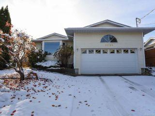Photo 1: 2285 Kilpatrick Ave in COURTENAY: CV Courtenay City House for sale (Comox Valley)  : MLS®# 774125