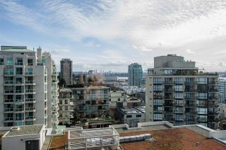 """Photo 17: 1307 151 W 2ND Street in North Vancouver: Lower Lonsdale Condo for sale in """"The Sky"""" : MLS®# R2439963"""