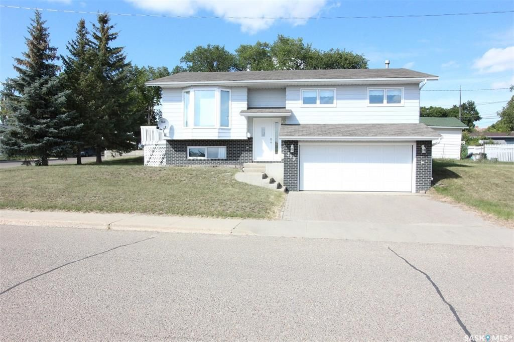 Main Photo: 233 Lorne Street West in Swift Current: North West Residential for sale : MLS®# SK869909