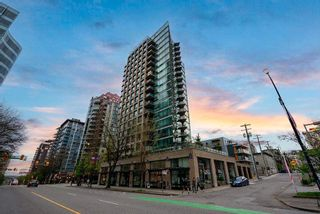 """Photo 23: 402 1003 BURNABY Street in Vancouver: West End VW Condo for sale in """"MILANO"""" (Vancouver West)  : MLS®# R2580390"""