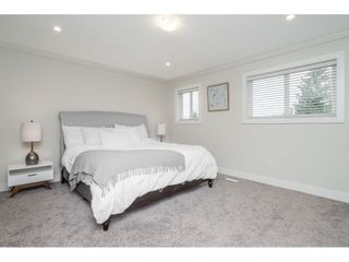 """Photo 22: 20 4295 OLD CLAYBURN Road in Abbotsford: Abbotsford East House for sale in """"SUNSPRING ESTATES"""" : MLS®# R2533947"""