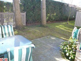 Photo 3: 4 14909 32 AV in Surrey: Condo for sale : MLS®# F1103611