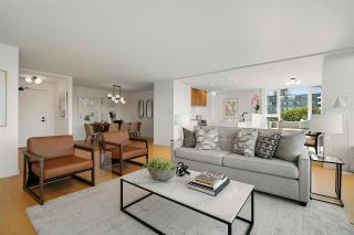 """Photo 14: 702 5425 YEW Street in Vancouver: Kerrisdale Condo for sale in """"THE BELMONT"""" (Vancouver West)  : MLS®# R2589300"""