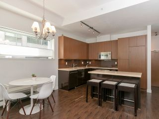 """Photo 14: 1839 CROWE Street in Vancouver: False Creek Townhouse for sale in """"FOUNDRY"""" (Vancouver West)  : MLS®# R2277227"""