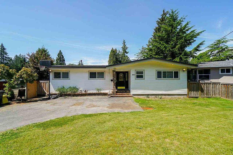 FEATURED LISTING: 670 MADERA Court Coquitlam