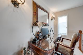 Photo 27: 705 DALHOUSIE Way in Edmonton: Zone 20 House for sale : MLS®# E4239291