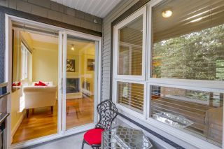 Photo 14: 201 736 W 14TH AVENUE in Vancouver: Fairview VW Condo for sale (Vancouver West)  : MLS®# R2110767