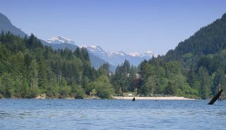 Photo 18: 14.65AC BARRETT STREET in Mission: Mission BC Land for sale : MLS®# R2079511