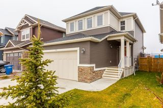 Photo 1: 1362 Kings Heights Way: Airdrie Detached for sale : MLS®# A1012710