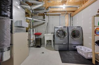 Photo 33: 11 230 EDWARDS Drive in Edmonton: Zone 53 Townhouse for sale : MLS®# E4226878