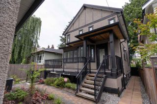 Photo 28: 3528 W 17TH Avenue in Vancouver: Dunbar House for sale (Vancouver West)  : MLS®# R2528428
